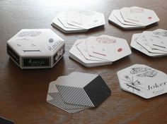 3D Playing Cards by Rocca - Pesquisa Google