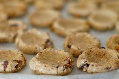 3 ingredients cookies