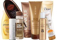 What Is The Best Self Tanner? Guide To Self Tanning Products