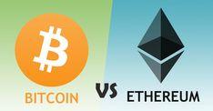 Ethereum ve Bitcoin Arasındaki Fark Nedir?