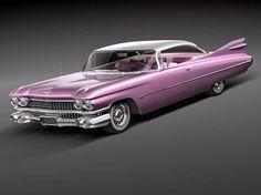 Cadillac 1959-1960
