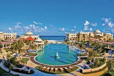 Iberostar Grand Hotel Paraiso, Riviera Maya. Will be here in November!  Happy 40th Lewie!