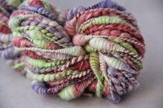 ART Yarn by Spinnwebstube Polwarth, Firestar, Leinen Art Yarn, Friendship Bracelets, Blog, Jewelry, Linen Fabric, Bijoux, Blogging, Jewlery, Jewels