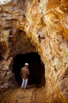 In 2010, the world was riveted by the struggle of 33 Chilean miners entombed nearly half a mile underground.