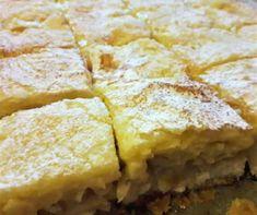 Magyaros szűzérme lecsóval és burgonyával Recept képpel - Mindmegette.hu - Receptek Spanakopita, Sweet And Salty, Cornbread, Sweets, Baking, Ethnic Recipes, Food, Hungary, Kitchen