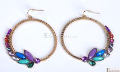 Php280 Alex Earring