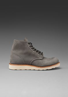 "Red Wing - Classic 6"" Round Toe"