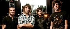Oh, All Time Low.  Such fun music, and adorable guys!  Met them in February, and I can't wait to see them again!