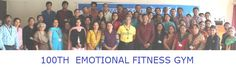 AND IT'S A CENTURY !!   100th #Emotional #Fitness #Gym  Next Open #NLP Training from Anil Dagia - #India's #Most #Innovative #NLP #Trainer  Attend From Anywhere #Emotional #Fitness #Gym - #Online  17 Feb  #ICF + #NLP Dual #Certification #Life #Coach #Training #Pune #Mumbai #India #Global 29 Feb #Mumbai 7 Mar #Pune 4 Apr  http://www.anildagia.com/events