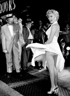 """ The Seven Year Itch (1955) """