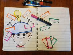 Interactive Notebooks for Middle School | Mixminder