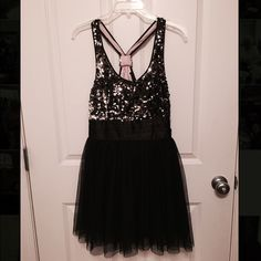 Selling this Women's Sequin Dress in my Poshmark closet! My username is: abes52. #shopmycloset #poshmark #fashion #shopping #style #forsale #Forever 21 #Dresses