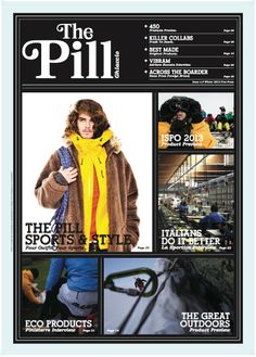The Pill Magazine 09