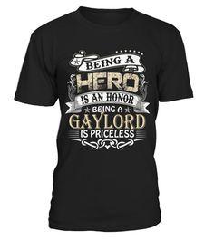 GAYLORD  #tshirts #fashion