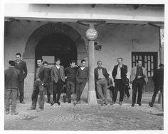 Rafael Sanz Lobato Valencia 1965 / Copia posterior, 2005 Garcia Alix, Alberto Garcia, San Fernando, Academia, Valencia, Madrid, Photography, Painting, Chema Madoz