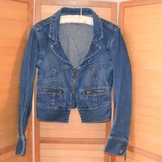 Vintage Volcom Jean Jacket 1990's Denim Button Up, Button Up Shirts, Vintage Denim, Vintage Closet, Ready To Wear, Street Wear, Hipster, Vintage Dresses, Hipsters