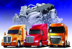 Peterbilt Motors Co. has announced MX-11 engine