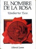 Siglo XIV, una abadía, asesinatos, la Inquisición, una biblioteca antigua que guarda tesoros del saber, un monje y su discípulo investigando los asesinatos. Umberto Eco crea una obra magistral en ambientación filosófica, histórica y en suspense.