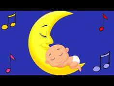 Schlaflieder für Babys 3 - Baby SchlafMusik - YouTube
