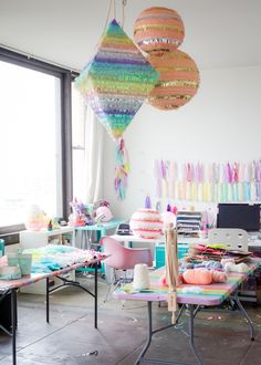 Urban Outfitters Home Spring Summer Collection 2016 Diy Piñata, Party Deco, Urban Outfitters Home, Flamingo Party, Throw A Party, For Your Party, Party Planning, The Dreamers, Party Time