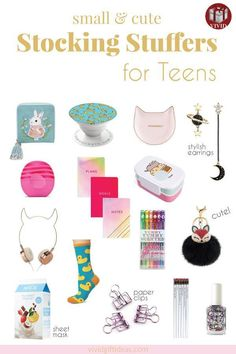 21 Ideas for craft gifts for friends teen girls stocking stuffers – presents for girls Teenager Stocking Stuffers, Stocking Stuffers For Teens, Electronics Projects, Electronics Gadgets, Birthday Presents For Teens, Cousin Presents, Teen Girl Birthday, Husband Birthday, Teen Stockings