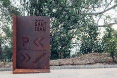 estudi nus . ADECUACIÓN DEL ACCESO AL CASTELL DE SANT JOAN . BLANES (6)