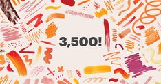 I just made 3500 sales. Very humbled and grateful for the support! http://etsy.me/2DXhG7Y #etsy #handmade #vintage #greciansandals #etsyfinds #etsygifts