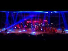 Temptation Reloaded 2013 in Sydney - Shahrukh Khan Video2