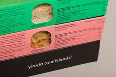 """Yiayia and friends"" is a multi-faceted project that re-imagines and re-introduces traditional notions of life, superior quality food products, culinary objects and epicurean artefacts of yesteryear.At the heart of the design project ""Yiayia"" (""granny"" … Beetroot, Behance, Nutrition, Packaging, Branding, Food, Design, Behavior, Essen"