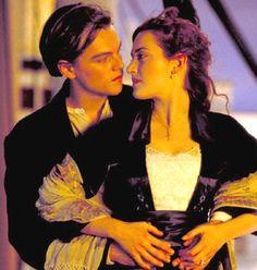 leonardo+dicaprio+kate+winslet+titanic | Titanic_movie_Leonardo_di_Caprio_Kate_Winslett_embrace
