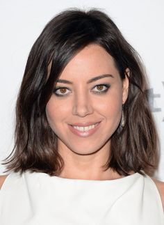 April Ludgate haircut parks and rec - Google Search