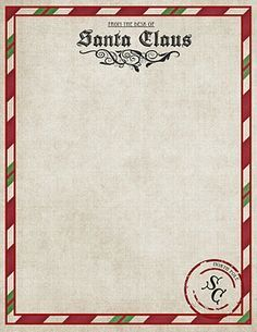 Where To Send Your Letter To Santa  How To Get A Letter Back