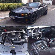 #repassesdecarros - For sale: @vipsocietyclub ------------------------ 🚗I Mustang GT 📆| 2011 🛣| 51.000… #carrosavenda