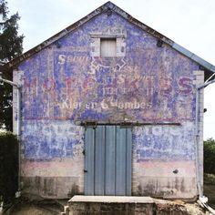 Hotchkiss (Moeurs-Verdey (51) France)