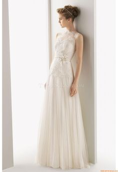Wedding Dress Rosa Clara 115 Unicor Soft 2014