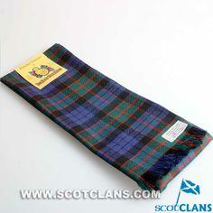 Clan Fletcher Tartan