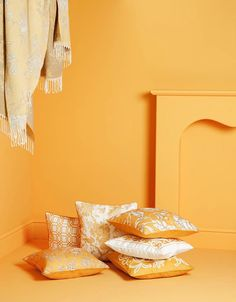 Lookbook - Season Colours | Zara Home United Kingdom