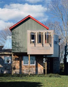 East End Home | Lee H. Skolnick Architecture + Design Partnership | Archinect