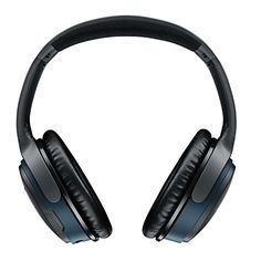 Bose SoundLink AEW II over ear bluetooth koptelefoon zwart Bluetooth Headphones, Over Ear Headphones, Bose Wireless, Ear Headbands, Smartphone, Ebay, Things To Sell, Around, Hifi Audio