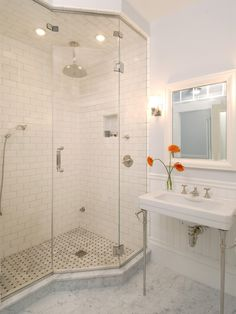 Bathroom Small Basement Renovations Design, Pictures, Remodel, Decor and Ideas - page 16