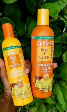 Do you guys mix products from different lines? I washed my hair a week ago and decided to use majority of the Creme of Nature products I had in my stash. I also realized I've never … Why Hair Loss, Oil For Hair Loss, Prevent Hair Loss, Best Natural Hair Products, Natural Hair Styles, 4c Hair Products, Beauty Products, Curl Products, Creme Of Nature Products