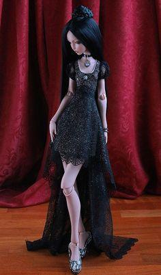 Lillycat Cerisedolls Ellana | Flickr - Photo Sharing!