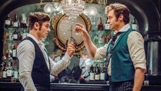 The Critical Sin of 'The Greatest Showman': It's Defiantly Uncool