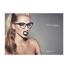 Black Label - William Morris London #specs