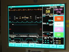 The anesthesiologist monitors, and responds to, changes in your vital signs during your entire surgery. Heart rate, rhythm, blood pressure, oxygen level, breathing and other parameters give the anesthesiologist the information needed to keep you safe and comfortable during an anesthetic.