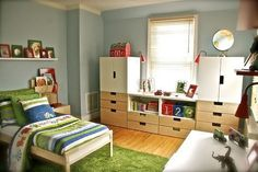 stylish-kids-room-makeovers.jpg (640×427)