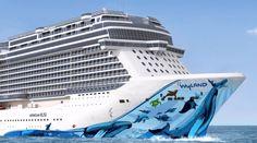 Ha sido confirmado por Norwegian Cruise Line. Estará el Norwegian Bliss en Miami como puerto base en 2018. Te contamos todos los detalles.