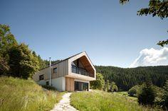 Casa SPI / Spado Architects
