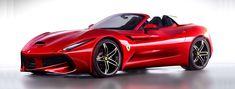 2019 Ferrari California: Ferrari Of Yeni Nesil!