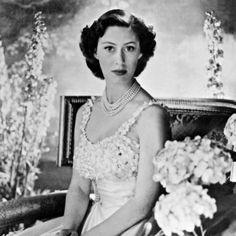 Princess Margaret: The Original Celebrity Princess